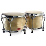 Stagg Bongos (Natural)