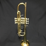 Preowned Bach TR-300 Trumpet