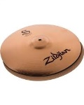 "Zildian 14"" S ROCK HI HAT PAIR"