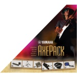 Yamaha Guitar Accessory Pack