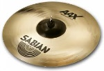 "Sabian AAX - 16"" AAXplosion Crash - Brilliant"