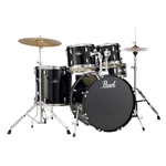 Pearl RS ROADSHOW Drumset Black