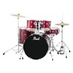 Pearl RS ROADSHOW Drum Set