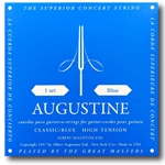 Augustine Med Tension Blue Classical Strings