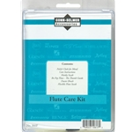 Care Products for Flute
