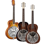 Resonator Guitars