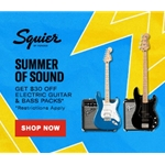 Used Vintage Guitars
