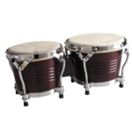 Stagg Bongos (Wild Cherry)