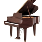 "Yamaha GB-1K  Pol. American Walnut 5"" Classic Collection Grand Piano"