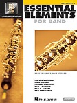 Essential Elements 2000 - Oboe Book 1