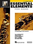 Essential Elements 2000 Bb Clarinet Bk.1