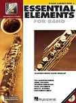 Essential Elements 2000+ - Bb Bass Clarinet