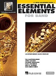 Essential Elements  2000 Alto Sax bk 1