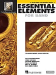 Essential Elements 2000 - Eb Bari Sax