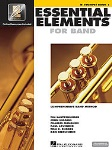 Essential Elements 2000 - Bb Trumpet Book 1