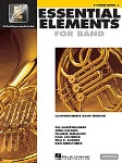 Essential Elements 2000 - F. Horn Bk. 1