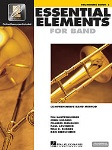 Essential Elements 2000 - Trombone Book 1
