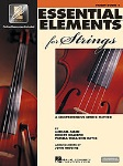 Essential Elements 2000 Violin Book 1
