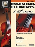 Essential Elements 2000 Viola Book 1