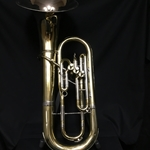 Olds 3 Valve Baritone / Euph