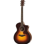 Taylor 214-CE SB DLX Acoustic Electric