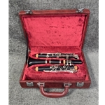 USED Buffet E-11 Series Wood Bb Clarinet