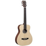 Martin LX1E Little Martin Acoustic-Electric Student Guitar