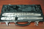 Yamaha YFL221 Student Flute Preowned