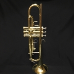 King 601 Bb Trumpet Preowned