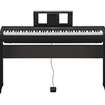 Yamaha P45 88-key black digital piano