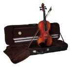 Becker Soloist 1600-4/4 Violin Outfit