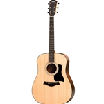 Taylor 110e Acoustic Electric Guitar - Natural