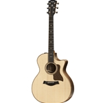 Taylor 714ce Acoustic Electric Guitar - Natural