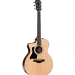 Taylor 114CELH Left Handed Acoustic Electric Guitar