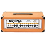 Orange 120 Watt head, Rockerverb voiced clean/dirty channels