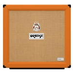 Orange 4X12 Crush Pro 4x12 Closed back cab