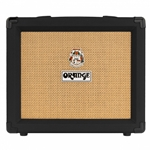 Orange 20 Watt, Same as Crush20 with additional Digital Spring Reverb and Tuner