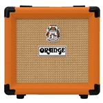 Orange 1x8 Speaker, 20 watts, 8 ohm, closed back cabinet