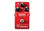 MXR BADASS DISTORTION