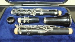 Normandy 4K Wood Bb Clarinet Preowned