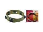 "Stagg 8"" double Tambourine Headless"