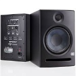 "ERISE-8 High-Def. 8"" Near Field Studio Monitor"