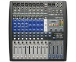 PreSonos14-Channel Hybrid Digital/Analog Performance Mixer