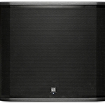 "PreSonos 18"" Active Sound-Reinforcement Subwoofer"