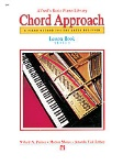 Chord Approach Lesson Book