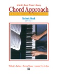 Chord Approach Technic Book