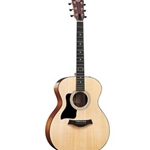 Taylor 114e Left Handed Acoustic Electric