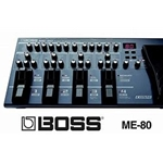 Boss ME-80 Guitar Multiple Effects w/ Looper