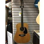 Takamine 1981' F-400 12-String Preowned