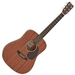 Martin Dread.Jr. Acoustic Sapele